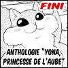 Anthologie Yona, Princesse de l'aube