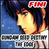 Gundam Seed Destiny The Edge